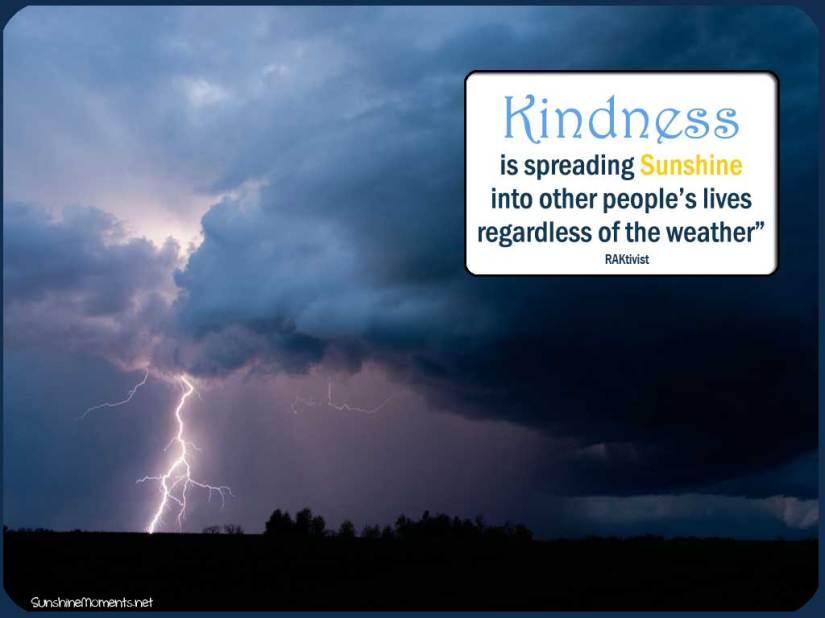 kindness---sunshine